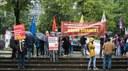 Münchner TKP/ML-Prozess geht zu Ende – Solidarität mit den Angeklagten