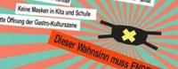 """Erklärung der MLPD München zur """"Freiheitsversammlung"""""""